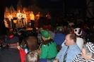 Bunter Abend im Zeichen des Karnevals 2010