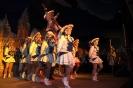 Bunter Abend im Zeichen des Karnevals 2012