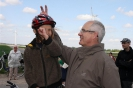 Fahrradtour und Maiandacht (01. Mai 2010)
