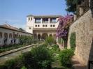 Kolpingreise nach Andalusien 2007